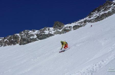 Großglockner mit Bergführer (23 von 31)