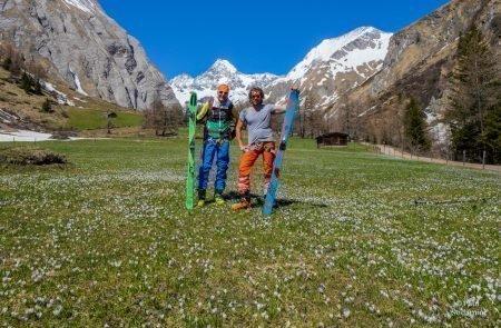 Großglockner mit Bergführer (25 von 31)