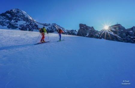 Großglockner mit Bergführer (3 von 31)
