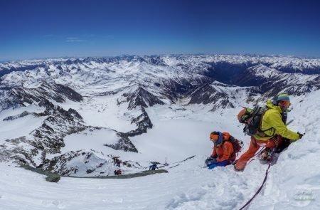 Großglockner mit Bergführer (30 von 31)