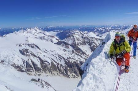 Großglockner mit Bergführer (31 von 31)