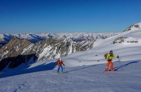 Großglockner mit Bergführer (4 von 31)