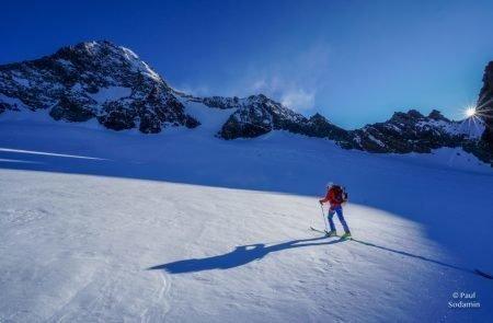 Großglockner mit Bergführer (5 von 31)