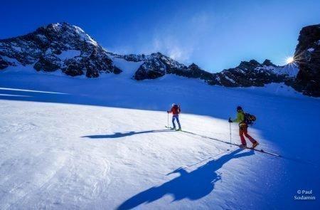 Großglockner mit Bergführer (6 von 31)