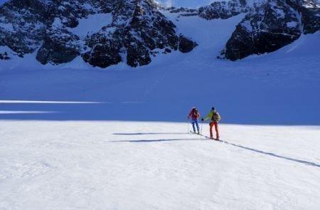 Großglockner mit Bergführer (7 von 31)