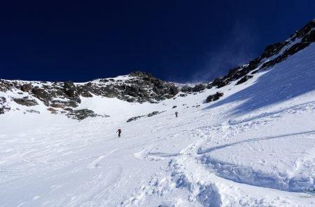 Großglockner mit Bergführer (9 von 31)
