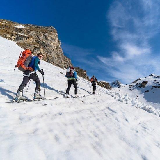 Grossvenediger – 3666 m