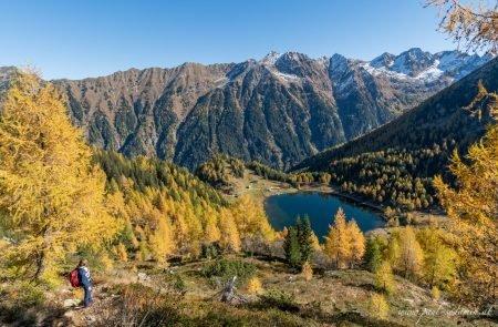 Herbst am Duisitzkarsee 2