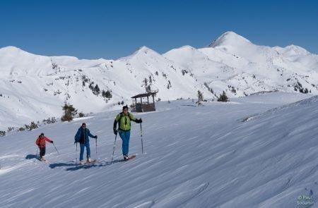 Hintergullingspitz (2.054 m) 4