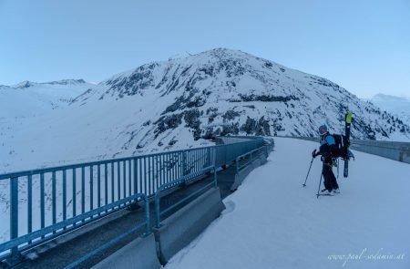 Hochalmspitze 3360 m 1