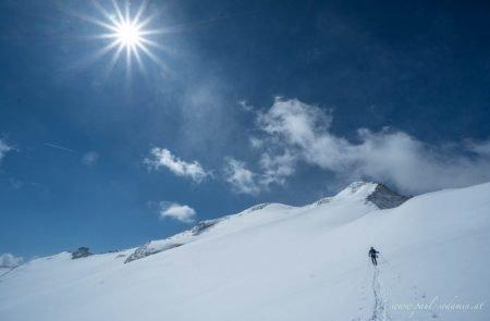 Hochalmspitze 3360 m 11