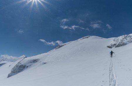 Hochalmspitze 3360 m 12