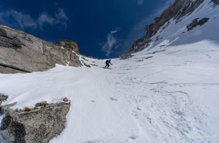 Hochalmspitze 3360 m 16