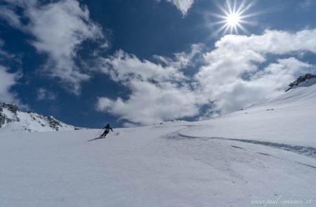 Hochalmspitze 3360 m 17