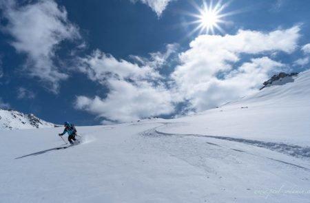 Hochalmspitze 3360 m 18