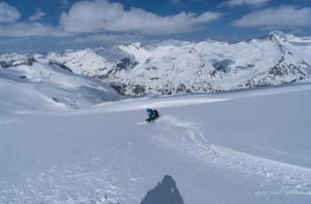 Hochalmspitze 3360 m 19