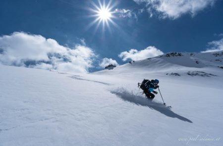 Hochalmspitze 3360 m 20