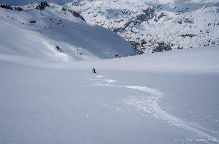 Hochalmspitze 3360 m 21