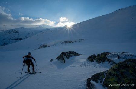 Hochalmspitze 3360 m 3