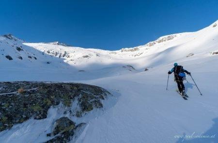 Hochalmspitze 3360 m 4