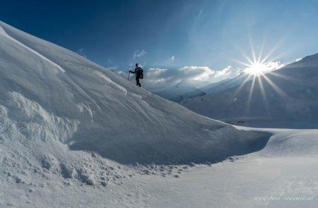 Hochalmspitze 3360 m 6