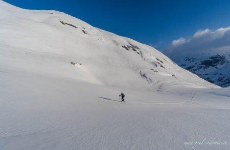 Hochalmspitze 3360 m 7