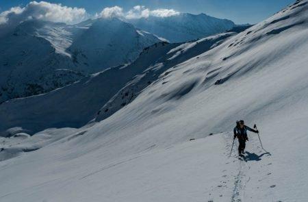 Hochalmspitze 3360 m 8