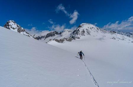 Hochalmspitze 3360 m 9