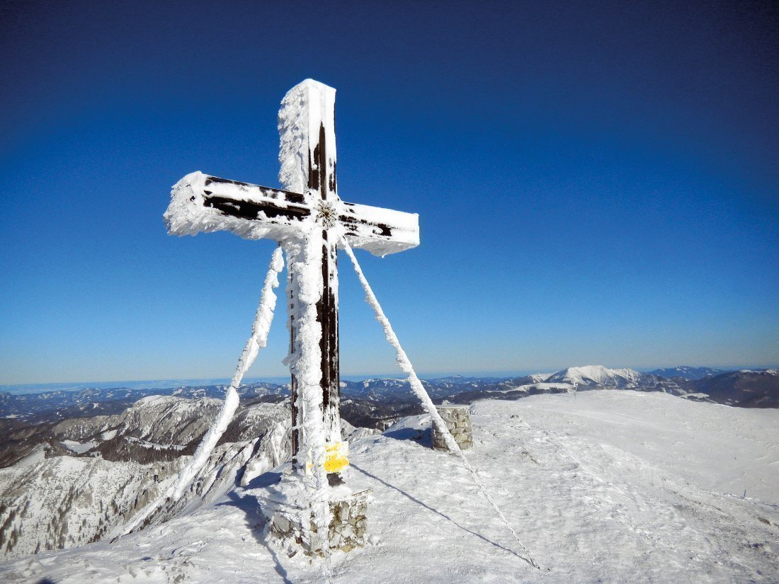 Mürzsteger Alpen