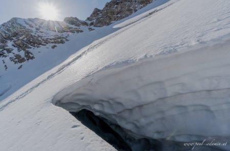 Hoher Dachstein 2995 m 1