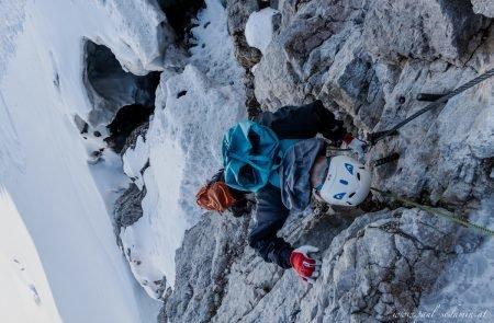 Hoher Dachstein 2995 m 10