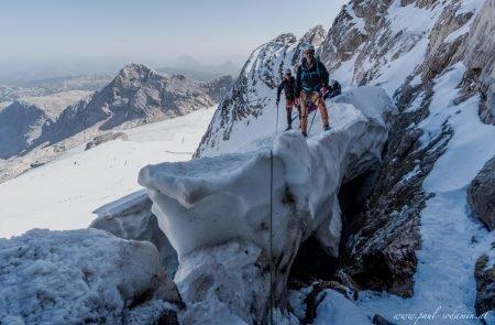 Hoher Dachstein 2995 m 11