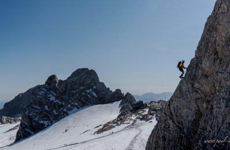 Hoher Dachstein 2995 m 13