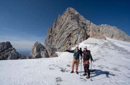 Hoher Dachstein 2995 m 14
