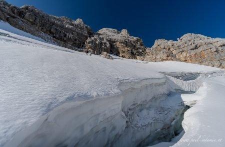 Hoher Dachstein 2995 m 3