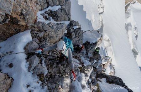 Hoher Dachstein 2995 m 4