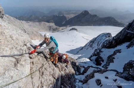 Hoher Dachstein 2995 m 6