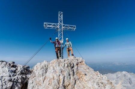 Hoher Dachstein 2995 m 7