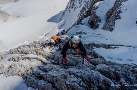 Hoher Dachstein 2995 m 8