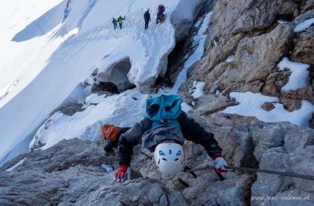 Hoher Dachstein 2995 m 9