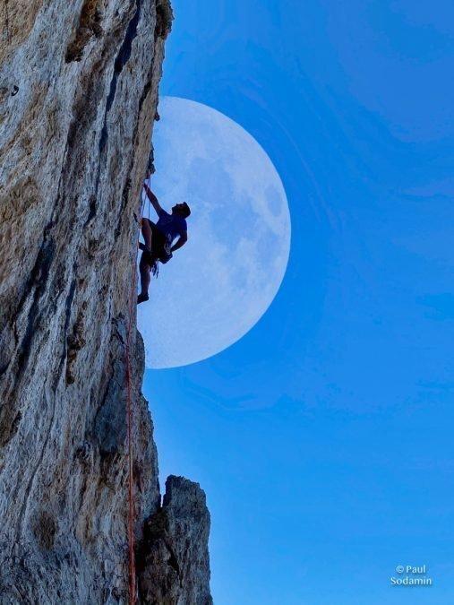 Kalymnos – Climbing