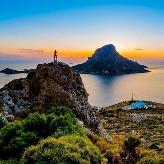 Kalymnos Highlights