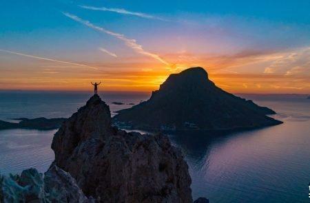 Kalymnos Sunset 2