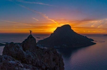 Kalymnos Sunset 3