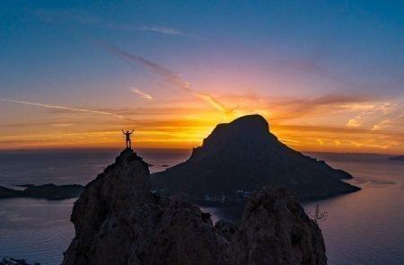 Kalymnos Sunset 5