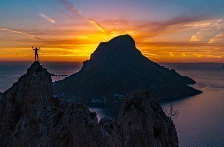 Kalymnos Sunset 6