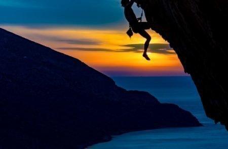 Kalymnos Sunset Grotte Andreas 13