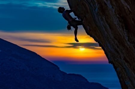 Kalymnos Sunset Grotte Andreas 14