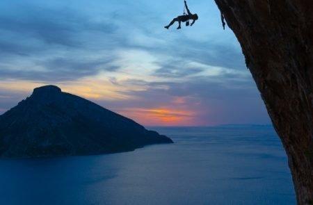Kalymnos Sunset Grotte Andreas 17