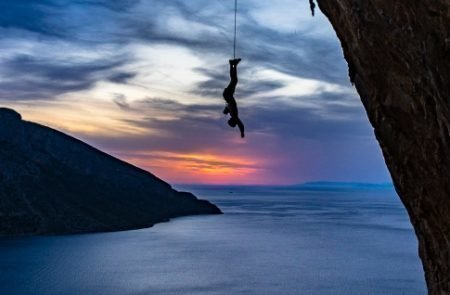 Kalymnos Sunset Grotte Andreas 19